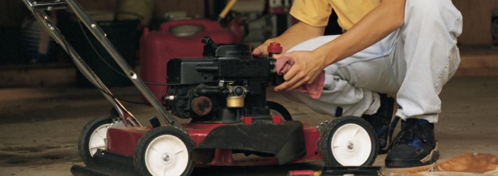 Baltimore Stihl Dealers | Chase Lawnmower Service